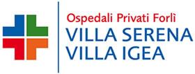 Ospedali privati Forlì VILLA SERENA - VILLA IGEA